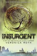 Insurgent (libro en Inglés) - Veronica Roth - Harper Collins Usa