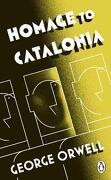Homage to Catalonia (libro en Inglés) - George Orwell - Penguin Classics