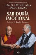 Sabiduría Emocional: Una Conversación Entre S. Sa El Dalai Lama y Paul Ekman - Dalai Lama - Kairos