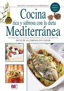 Cocina Rica y Sabrosa con la Dieta Mediterranea - Montse Fernandez - De Vecchi