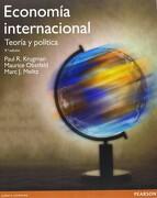 Economia Internacional. Teoria y Politica (9ª Ed. ) - Paul R. Krugman - Pearson Education