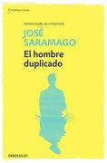 El hombre duplicado - José Saramago - Debolsillo