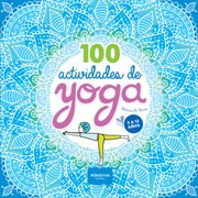 100 Actividades de Yoga - Vinay Shobana - Albatros