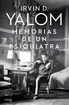 portada Memorias de un Psiquiatra