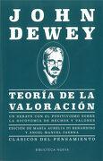 Teoría de la Valoración. Un Debate con el Positivismo Sobre la Dicotomía de Hechos y