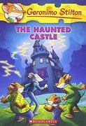 Geronimo Stilton #46: The Haunted Castle (libro en inglés) - Geronimo Stilton - Scholastic