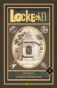 Locke & key Ómnibus 1 - Joe Hill; Gabriel Rodríguez - Panini