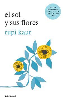 portada El sol y sus Flores