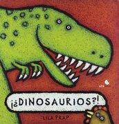 Dinosaurios? - Lila Prap - Unaluna