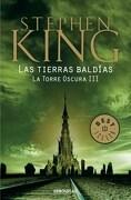 Tierras Baldias, las (Torre Oscura Iii) - Stephen King - Debolsillo