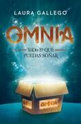Omnia - Laura Gallego - Montena