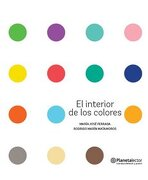 El Interior de los Colores - María José Ferrada - Planeta Lector
