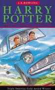 Harry Potter and the Chamber of Secrets (libro en Inglés) - Rowling J K - Bloomsbury Publishing Plc