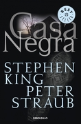 Casa Negra - Stephen King,Peter Straub - Debolsillo