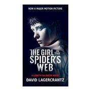 The Girl in the Spider's web (Movie Tie-In) (Millennium Series) (libro en Inglés)