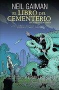 Libro del Cementerio el (Vol 2) - Neil Gaiman - Roca Editorial