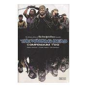 The Walking Dead Vol. 2 Compendium two    * (libro en Inglés) - Robert Kirkman - Image Comics