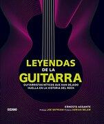 Leyendas de la Guitarra - Ernesto Assante - Oceano