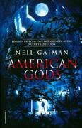 American Gods - Neil Gaiman - Roca Trade