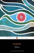 Odisea - Homero - Penguin Clasicos