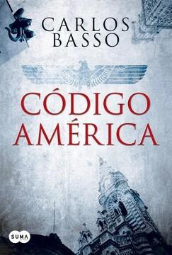 portada Codigo America