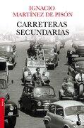 Carreteras Secundarias Nê2390. Booket - Martinez De Pison Ignacio - Booket