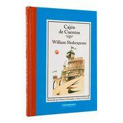 William Shakespeare: Version de Charles y Mary Lamb (Cajon de Cuentos) (Spanish Edition) - William Shakespeare - Panamericana Pub Llc