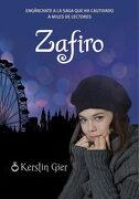 Zafiro (Rubí 2) (Ellas de Montena) - Kerstin Gier - Montena