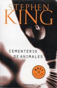 Cementerio de Animales - Stephen King - Debolsillo, Esp - Random House Mondadori