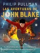 Las Aventuras de John Blake - Philip Pullman - Roca Editorial