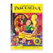 Historias de la Agenda Pascualina Vol. 1 – la Bruja en Paris - The Pinkfire - The Pinkfire