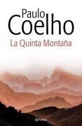La Quinta Montaña - Paulo Coelho - Planeta