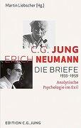 C. G. Jung und Erich Neumann: Die Briefe 1933-1959 (libro en Alemán)
