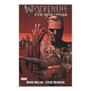 Wolverine: Old man Logan (libro en Inglés) - Mark Millar - Marvel Comics