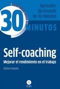 Self-Coaching: Mejorar el Rendimiento en el Trabajo - Stefanie Demann - Editorial Alma