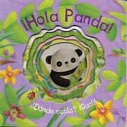 Hola Panda - Parragon - Parragon