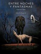Entre Noches y Fantasmas - Francisco Tario - Fondo De Cultura Económica