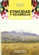 Etnicidad y Desarrollo en los Andes - Pablo ... [Et Al.] ; Palenzuela Chamorro, Pablo; Olivi, Alessandra Palenzuela Chamorro - Universidad De Sevilla. Secretariado De Publicaciones