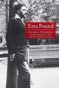 Ensayos Literarios - Ezra Pound - Tajamar