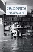 Obras Completas - Adolfo Couve - Tajamar Editores