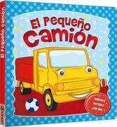 El Pequeño Camion - Latinbooks - Latinbooks