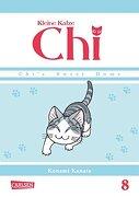 Kleine Katze Chi, Band 8 (libro en Alemán)