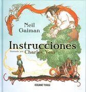 Instrucciones - Neil Gaiman - Océano Travesía