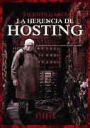 La Herencia de Hosting - Vicente García - Dolmen Editorial