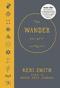 The Wander Society (Particular Books) (libro en Inglés) - Keri Smith - Penguin Books