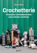 Crochetterie - Molla Mills - Gustavo Gili
