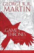A Game of Thrones 01. The Graphic Novel (Game of Thrones Graphic Novels) (libro en Inglés) - George R. R. Martin - Bantam