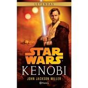 Star Wars. Kenobi - John Jackson Miller - Planeta