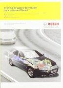 Tecnica de Gases de Escape Para Motores Diesel - Bosch - Reverte
