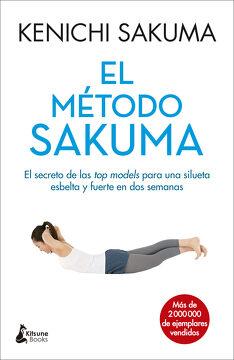 portada El Método Sakuma